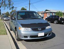 Honda Odyssey 1999 2000 2001 2002 2003 2004 Custom Bra Car Bonnet/Hood Mask Bra