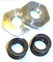 08017 Adjustable Nut - Behemoth HSP Hi Speed Parts
