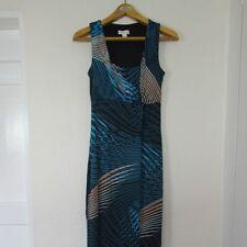 Monsoon Viscose Scoop Neck Maxi Dresses for Women