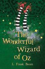 The Wonderful Wizard of Oz by L. Frank Baum (Paperback, 2016)