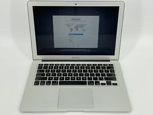 MacBook Air 13 2017 1.8 GHz Intel Core i5 8GB 128GB SSD Good Condition