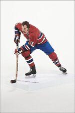 Larry Robinson,Montreal Canadiens,NHL Eishockey McFarlane Figur Serie 32,Neu