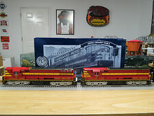 Lionel Century Club Ii Fairbanks-Morse Train Master A-A Demonstrators, 6-18340