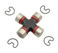 Universal Joint-Std Trans Rear,Front Lakewood 23021