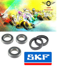 Genuine SKF Yamaha XT660X Rear Wheel Bearing & Seals 2004 - 2016