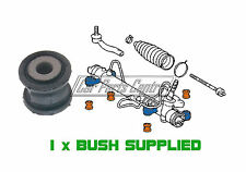 FOR TOYOTA ISIS ANM10 ZGM10 ZGM11 ZNM10 POWER STEERING RACK GEAR ARM BUSH 2004-