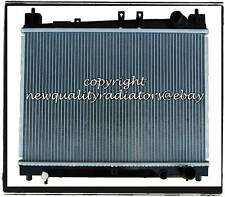 Toyota Echo Radiator 99-on 1.3L 1.5L manual NCP10 & 12