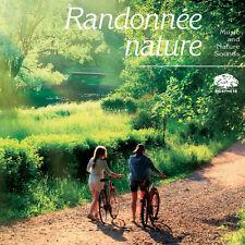 CD Biosphère – Collection Atmosphères – Randonnée nature