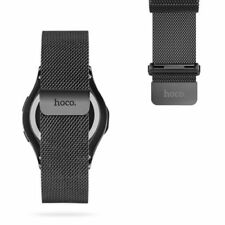 Hoco Stainless Steel Wristwatch Straps