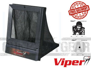 Viper Tactical BB Target with Paper Targets COMBO DEAL AVAILABLE FREE SHIPPING