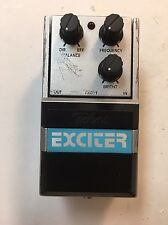 Tokai TXC-1 Exciter Enhancer Rare Vintage Guitar / Bass Effect Pedal MIJ Japan