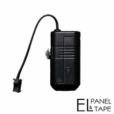 Mini Driver for EL Panel and Tape - Portable Inverter for up to 50cm2