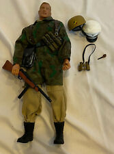 The Ultimate Soldier: Fallschirmjager Officer (Monte Cassino) WWII