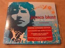 JAMES BLUNT  Back To Bedlam ( Expanded Edition )  CD SEALED