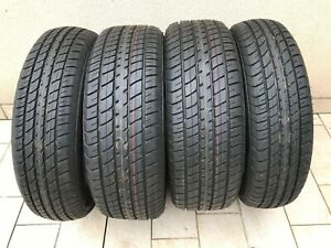 Pneumatici DUNLOP Smart 145-65-r15 ,175-55-r15 set 4 gomme nuove  ENASAVE DOT18