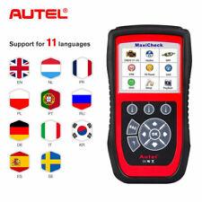 Autel Maxicheck Pro OBD2 Diagnostic Scan Tool DPF EPB ABS SRS BMS Oil Reset Auto
