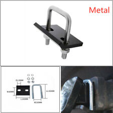 Anti-Rattle Trailer Hook Hitch Tightener Stabilizer FOR SUV Car Cargo Carrier