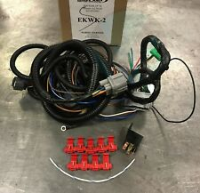 Hasport EKWK-2  EK K Swap Conversion Harness fits 99-00 Honda Civic k20 k24