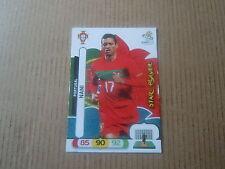 Carte adrenalyn panini - Euro 2012 - Portugal - Nani - Star Player