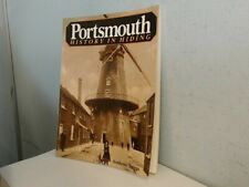 Portsmouth: History in Hiding, Triggs, Anthony, Ensign Publicatio