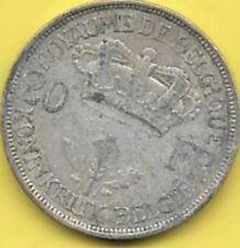 20 Francs  argent 1934 FR-FL Pos B