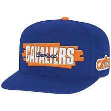 Mitchell & Ness NBA Cleveland Cavaliers Winning Streak Team Snapback Cap Hat
