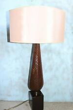 Articles d'éclairage et lampes du XXe siècle en céramique