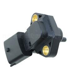 Manifold Absolute Air Intake Turbo Boost Pressure MAP Sensor 2.5 2.8 TD JTD 4x4