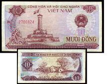 VIETNAM   10 Dông, 1985  ( 2706824 )