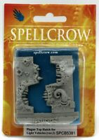 Spellcrow SPCB5381 Plague Top Hatch for Light Vehicles v.2 (Conversion) Chaos
