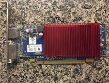 Dell AMD Radeon HD 6450 1GB GDDR3 64-Bit High Profile DVI DP Video Card K6HDT