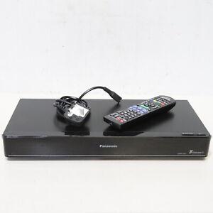Panasonic DMR-EX97EB-K 500GB HDD DVD Freeview+ HD Twin Tuner Recorder -250