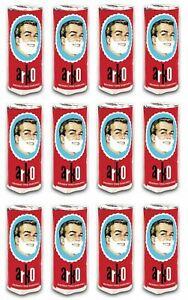 Twelve Arko 502552 Shaving Soap Sticks, 70 Grams