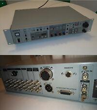 SONY CCU D50P SDI condizioni perfette per tutte le camere DXC D30-D35-D50-D55