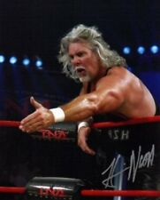 Kevin Nash Signed Autographed 8x10 Photo - w/COA  WWE TNA Wrestling