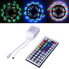 44 Key RGB LED Strip IR Remote Fernbedienung Steuerung Kontroller Controller 12V
