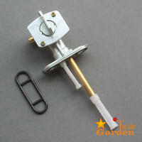 Fuel Switch Petcock Valve for Suzuki Quadrunner 160 230 250 LT160 LT230 LT250
