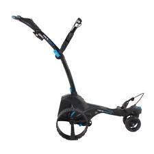 MGI Zip Navigator Motorised Golf Buggy - Black/Blue