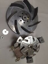 Bosch HBN430AGB/01, HBN432AGB/01, HBN435AGB/01, HBN9160GB/01 Main Oven Motor