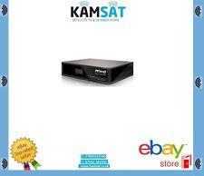 TV SATELITTE BOX AMIKO Mini HD COMBO DVB/S2 Dual-boot Linux Ricevitore Full HD