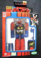 70s Sentai Battle Fever Robot Chogokin Power Rangers Vinyl DX Takemi Ranger Popy