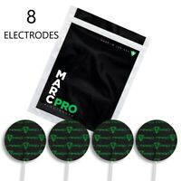 "MARC PRO 2"" Round Replacement Electrodes (8 Total) - NEW"