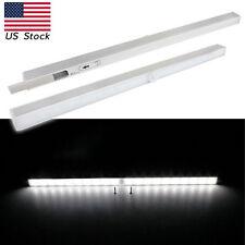 Portable 20-LED Wireless Motion Sensing Closet Under Cabinet LED Night Light USA
