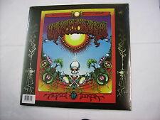 GRATEFUL DEAD - AOXOMOXOA - REISSUE LP VINYL 2011 NEW SEALED 180 GRAM