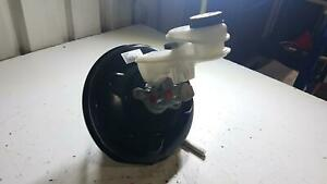 FORD RANGER BRAKE BOOSTER PX SERIES 2-3, 2WD HI-RIDE/4WD, 06/15- BOOSTER AND MAS