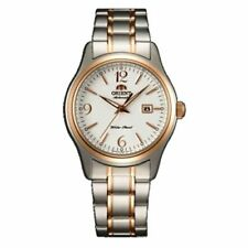 """PRE-OWNED $249 Orient """"Charlene"""" Classic Automatic Women's Dress Watch NR1Q002W"""