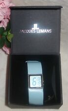 Jacques Lemans Ladies Watch Vision 1-1270C NEW