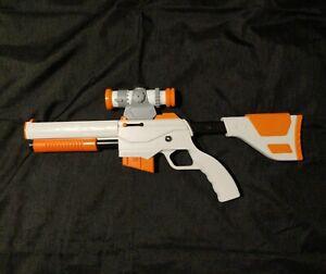 Cabela's Top Shot Elite Rifle Gun for Nintendo Wii