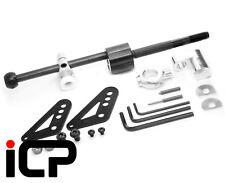 GFB Go Fast Bits Adjustable Short Shifter Fits: Subaru Impreza STi 6 Speed