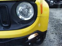 Driver Left Headlight Halogen Fits 15-18 RENEGADE 1491345